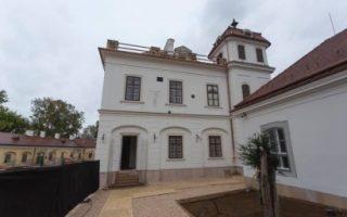 A műemlék jellegű épületek restaurátorai